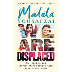 We Are Displaced: My...