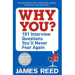 Why You?: 101 Interview...
