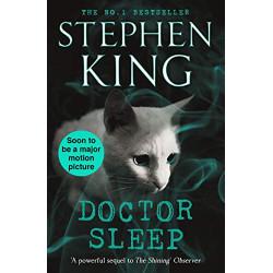 Doctor Sleep -STEPHEN KING