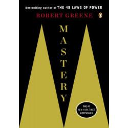 Mastery -ROBERT GREENE