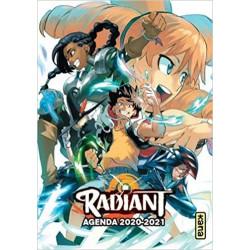Agenda Radiant, tome 0 de...