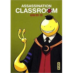 Agenda Assassination...