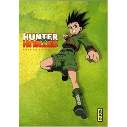 Agenda Hunter x Hunter,...