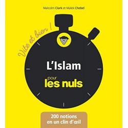 L'Islam Vite et bien pour...