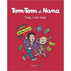 Tom-Tom et Nana, Tome 27:...
