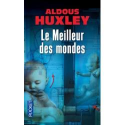 Aldous Huxley - Le meilleur...