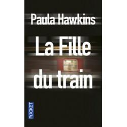 La fille du train. Paula...