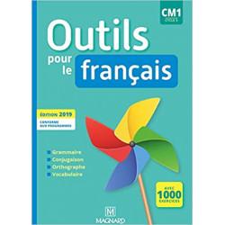 Outils pour le français CM1...