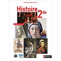 Histoire 2de collection S....