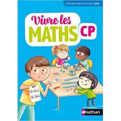 Vivre les maths - CP