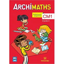 Archimaths CM1 Cycle 3 :...