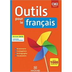 Outils pour le français CM2...