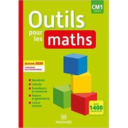 Outils pour les maths CM1...