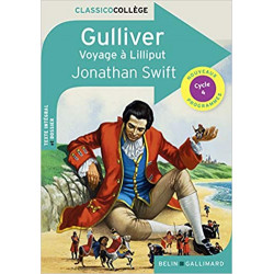 Gulliver: Voyage à Lilliput...