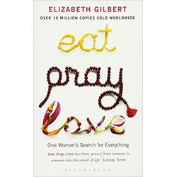Eat, Pray, Love: One...