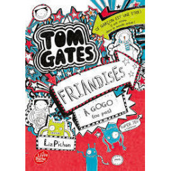 Tom Gates - Tome 6:...