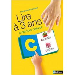 Lire à 3 ans  de françoise...