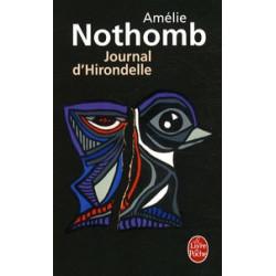 Journal d'Hirondelle....