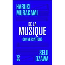 De la musique de Haruki...