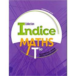 Indice Mathématiques Tle...