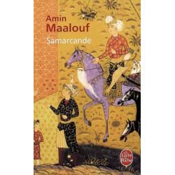 Samarcande.   Amin Maalouf