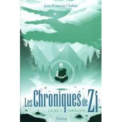 Les Chroniques de Zi Tome 5...