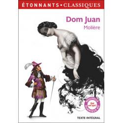 Dom Juan de molier