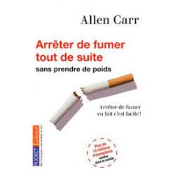 arrêter de fumer tout de...