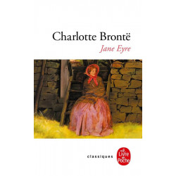 Jane Eyre.    Charlotte Brontë