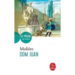 Dom Juan-          Molière