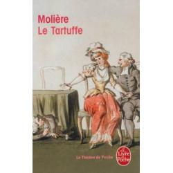 Le Tartuffe.  moliere