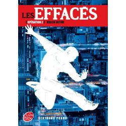 Les Effacés - Tome 2 -...