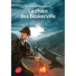 Le Chien des Baskerville ....