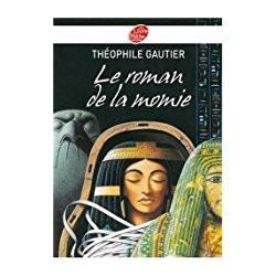 Le roman de la momie....