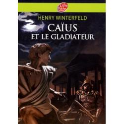 Caïus et le gladiateur....