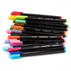 stylo graph pep maped 0.4