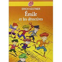Emile ET Les Detectives....