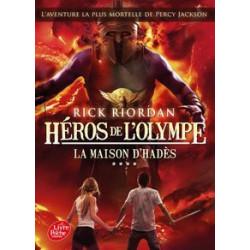 Héros De L'olympe.     La...