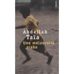 Abdellah Taïa - Une...