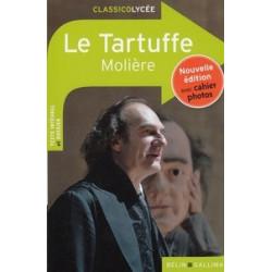 Le Tartuffe.   Molière