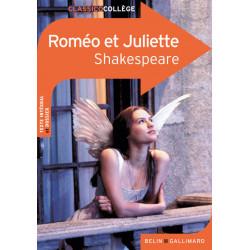Roméo et Juliette....