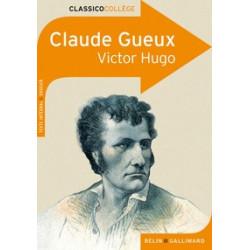 Claude Gueux.   Victor Hugo