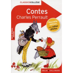 Contes.    Charles Perrault