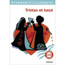 Gaëlle Cabau - Tristan et...