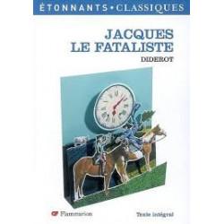 Jacques Le Fataliste, Denis...