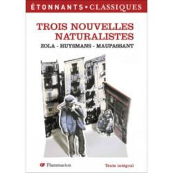 Emile Zola - maupassant-...