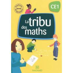 La tribu des maths CE1