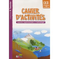 Cahier d'activités  -...
