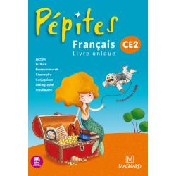 Pépites - Français livre...