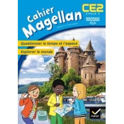 Magellan Questionner le...